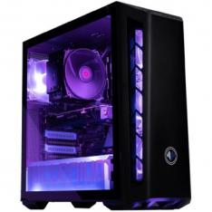 ORDENADOR MILLENIUM MACHINE 1 GAMING I5-9600K / NVIDIA RTX 2060 6GB / DDR4 16GB / 2TB / SSD500GB