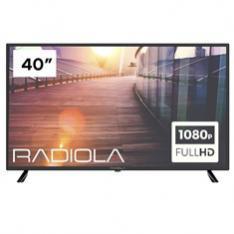 TV RADIOLA 40 FULL HD   HDMI   USB  A+