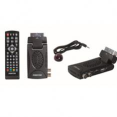 RECEPTOR TDT BISAGRA DVB -T2 HD FONESTAR RDT-760HD USB/ HDMI/ EUROCONECTOR/ GRABADOR/ AUDIO-VIDEO