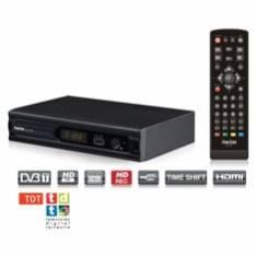 RECEPTOR TDT HD DE SOBREMESA FONESTAR RDT-896HD USB/ HDMI/ DOLBY DIGITAL/ GRABADOR
