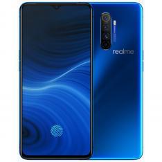 """TELEFONO MOVIL SMARTPHONE REALME X2 PRO NEPTUNE BLUE / 6.5"""" / 256GB ROM / 12GB RAM / 64+13+8+2MPX - 16MPX / 4G / LECTOR HUELLA"""