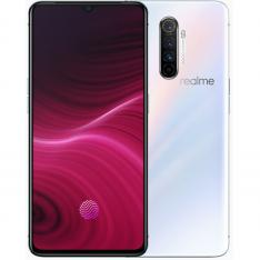 """TELEFONO MOVIL SMARTPHONE REALME X2 PRO LUNAR WHITE / 6.5"""" / 256GB ROM / 12GB RAM / 64+13+8+2MPX - 16MPX / 4G / LECTOR HUELLA"""