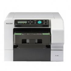 IMPRESORA RICOH TEXTIL RI 100 75/HORA USB/ RED/ WIFI/ WINDOWS/ MAC OS SUPPORT
