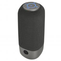 ALTAVOZ PORTATIL NGS ROLLERROCKET 20W/ USB/ MICRO SD/ BLUETOOTH/ RADIO FM