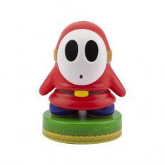 Lampara Paladone Icon Super Mario Shy Guy