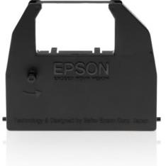 CINTA IMPRESORA EPSON C13S015053 NEGRO SIDM LX-86/80/GX-80