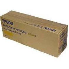 TONER EPSON ACULASER C900 AMARILLO