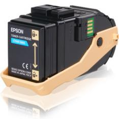 TONER EPSON C13S050604 CIAN 7.5K