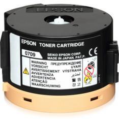 TONER EPSON C13S050709 NEGRO 2.5K