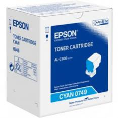 TONER EPSON C13S050749 CIAN 8.8K