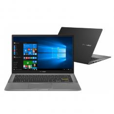 PORTATIL ASUS VIVOBOOK S433FA-AM562T I5-10210U 14 8GB   SSD256GB   WIFI   BT   W10