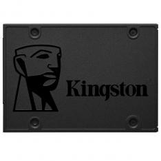 DISCO DURO INTERNO SOLIDO HDD SSD KINGSTON SSDNOW A400 240GB 2.5 SATA 6GB S