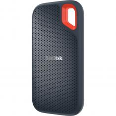 DISCO DURO EXTERNO SOLIDO HDD SSD SANDISK 500GB EXTREME PORTABLE