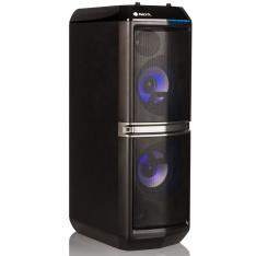 "ALTAVOZ PREMIUM NGS SKYHOME 200W/ SUBWOOFER 5.25"" X2/ USB/ BLUETOOTH/ RADIO FM"