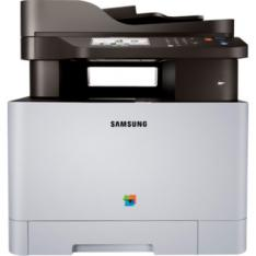 MULTIFUNCION SAMSUNG LASER COLOR SL-C1860FW/SEE FAX/ A4/ 18PPM/ 256MB/ USB 2.0/ 250 HOJAS X2/ ADF/ RED/ WIFI