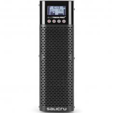 SAI SALICRU ONLINE DOBLE CONVERSION SLC-3000-TWIN PRO2 B1 3000VA/2700KV SIN BATERIAS TORRE