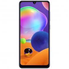 """TELEFONO MOVIL SMARTPHONE SAMSUNG GALAXY A31 BLUE 6.4""""/ 64GB ROM/ 4GB RAM/ 48+5+8+5MPX - 20MPX/ 5000MAH/ HUELLA"""
