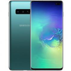 "TELEFONO MOVIL SMARTPHONE SAMSUNG GALAXY S10E VERDE / 5.8"" / 128GB ROM / 6GB RAM / 4G / DUAL SIM / LECTOR HUELLA"