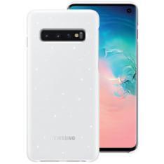 "TELEFONO MOVIL SMARTPHONE SAMSUNG GALAXY S10 BLANCO / 6.1"" / 128GB ROM / 8GB RAM / 4G / DUAL SIM / LECTOR HUELLA"