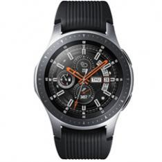 RELOJ SAMSUNG GALAXY WATCH S4 46mm SILVER/ SM-R800/ BLUETOOTH/ SUPER AMOLED/