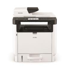 MULTIFUNCION RICOH LASER MONOCROMO SP 3710SF FAX/ A4/ 32PPM/ 256MB/ RED/ WIFI