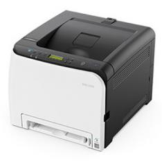 IMPRESORA RICOH LASER COLOR SPC261DNW A4/ 20PPM/ 256MB/ USB/ RED/ WIFI/ WIFI DIRECT/ NFC/ DUPLEX