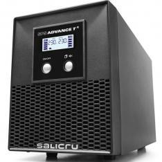 SAI SALICRU SPS 1500 ADV T 1500VA/1050W LINE-INTERACTIVE SENOIDAL