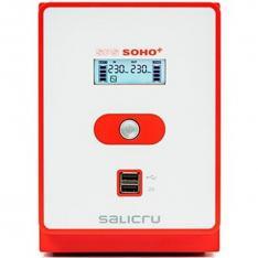 SAI SALICRU SPS 2200 SOHO+ 2200VA/ 1200W/ LINEA INTERACTIVA/ SCHUKO