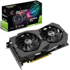 TARJETA GRAFICA ASUS NVIDIA ROG STRIX GTX1660 SUPER O6G GAMING 6GB GDDR6 HDMI DISPLAY PORT