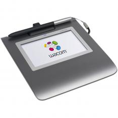 TABLETA LCD WACOM SIGNATURE STU-530-CH PARA FIRMAS SIN SOFTWARE