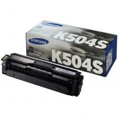 TONER SAMSUNG CLT-K504S/ELS NEGRO