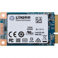 DISCO DURO INTERNO SOLIDO HDD SSD KINGSTON UV500 240GB MSATA