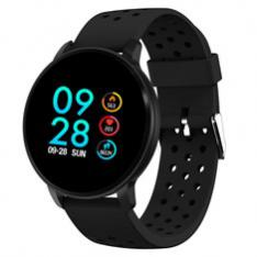 "PULSERA RELOJ DEPORTIVA DENVER SW-170 NEGRO/ SMARTWATCH/ IPS/ 1.3""/  BLUETOOTH/ IP67"