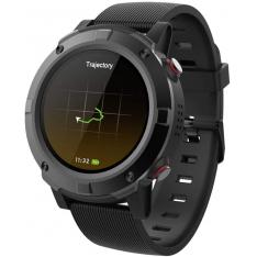 "PULSERA RELOJ DEPORTIVA DENVER SW-660 BLACK/ SMARTWATCH/ AMOLED/ 1.3""/ BLUETOOTH/ GPS/ IP 68"