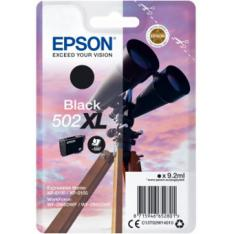 CARTUCHO TINTA EPSON T02W140 502XL NEGRO INK