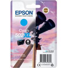 CARTUCHO TINTA EPSON T02W240 502XL CIAN INK