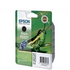 CARTUCHO TINTA EPSON T033140 NEGRO STYLUS PHOTO 950 SALTAMONTES
