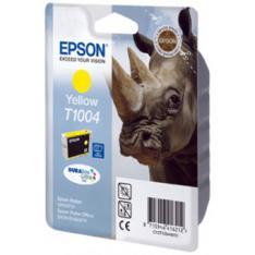 CARTUCHO TINTA EPSON T100440 AMARILLO SX600FW/ 515W/ B40W/ BX600FW