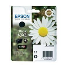 CARTUCHO TINTA EPSON T181140 XL NEGRO ALTA CAPACIDAD XP-102/205/305/405/30/ MARGARITA