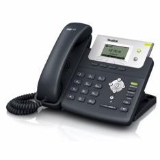 TELEFONO IP YEALINK SIP-T21P FULL DUPLEX/ 1000 ENTRADAS