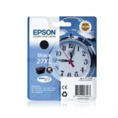 CARTUCHO TINTA EPSON T271140 27XL NEGRO WF-3620/3460DTWF/DWF/ DESPERTADOR