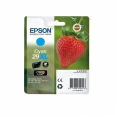 CARTUCHO TINTA EPSON T299240 XL CIAN XP235 XP332 XP3357XP4327XP435  FRESA