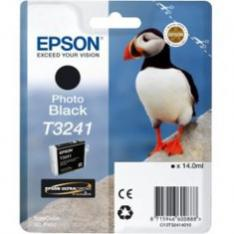 CARTUCHO TINTA EPSON C13T32414010 NEGRO ULTRACHROME HI-GLOSS2