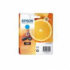 CARTUCHO TINTA EPSON T334240 CIAN XP350*XP630/XP635/XP830/ NARANJA