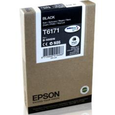CARTUCHO TINTA EPSON C13T617100 NEGRO