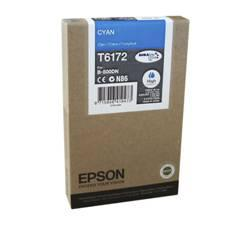 CARTUCHO TINTA EPSON T617200 CIAN COLOR BUSSINESS B510 / 7000 PAGINAS/ C13T617200
