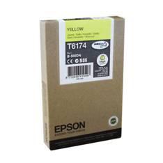 CARTUCHO TINTA EPSON T617400 AMARILLO COLOR BUSSINESS B510DN/ 7000 PAGINAS/ C13T617400