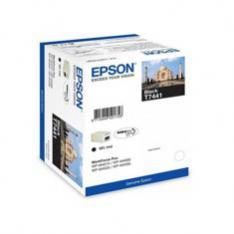 CARTUCHO TINTA EPSON T744140 NEGRO XXL WP-M4595DNF/425DNF/M4095DN/4015DN