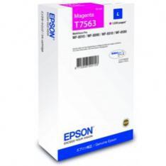 CARTUCHO TINTA EPSON C13T756340 MAGENTA L 1500 PAGINAS