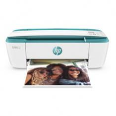 MULTIFUNCION HP INYECCION COLOR DESKJET 3735 AIO  A4  8PPM   USB  WIFI
